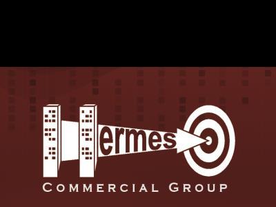 گروه بازرگانی و ساختمانی هرمس