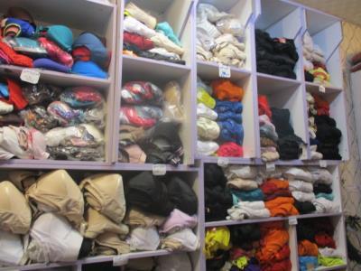 گالری گلین - لباس زیر با کیفیت - تهرانسر