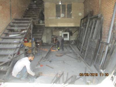 درب و پنجره سازی احمد سراج