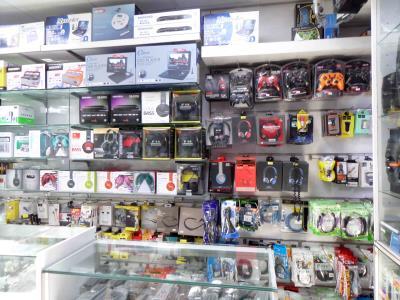 فروشگاه کیاشا