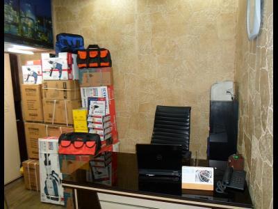 فروشگاه فرم Form- ابزارآلات مکانیکی - صنعتی - گاراژی - حسن آباد - منطقه 14