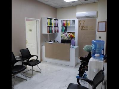 مطب دکتر محمد دانش نژاد (ن . پ 125688) - دندانپزشکی - لواسان