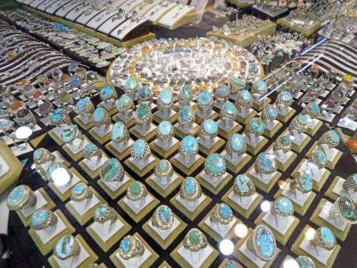 فروشگاه نقره جات سادات ( ابو یوسف )