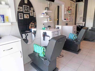 آرایشگاه آرنا