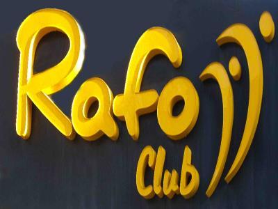 باشگاه رافو کلاب - EMS training - بلوار سجاد - خیام(گلایل) - مشهد - ای ام اس ترینینگ