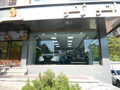 نمایشگاه اتومبیل ژنو - گالری اتومبیل - سعادت آباد - تهران - منطقه2