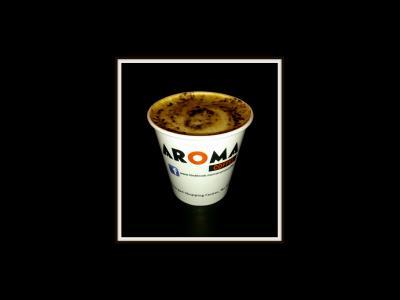 قهوه آروما