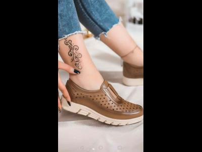 تولیدی کفش طاهری
