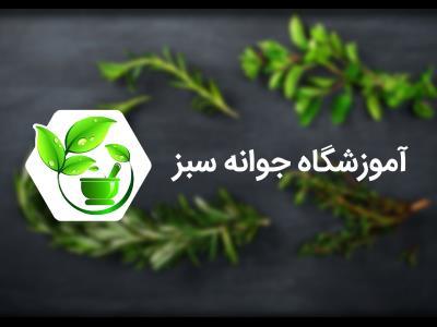 آموزشگاه جوانه سبز - آموزش گیاهان دارویی - آموزش ماساژ - آموزش طب سنتی - فلکه دوم صادقیه - منطقه 5 - تهران