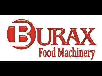 ماشین الات صنایع غذایی بُراکس
