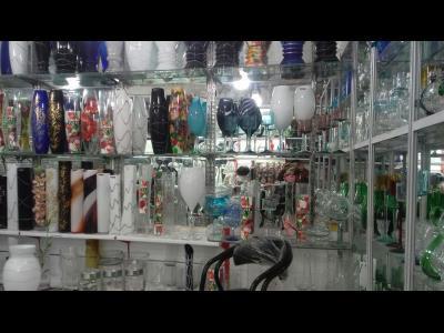 فروشگاه بلوریجات ونوس...