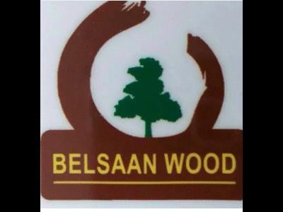 بلسان چوب
