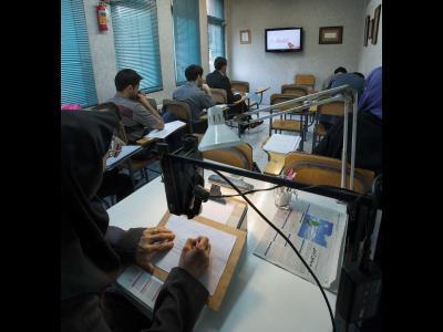 انجمن خوشنویسان نوین