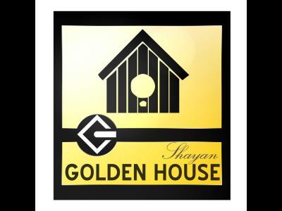 گروه طراحی و ساخت دکوراسیون خانه طلایی