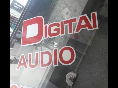 فروشگاه DIGITAL AUDIO