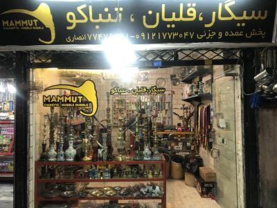 فروشگاه انصاری
