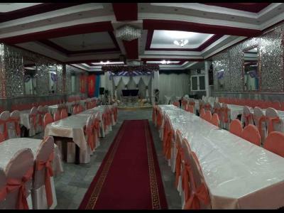 تالار پذیرایی مرجان