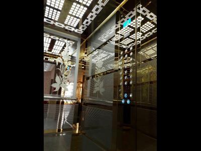 شرکت فرکر - خدمات آسانسور غرب تهران