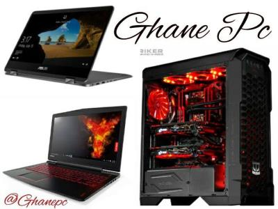 کامپیوتر قانع - فروش کامپیوتر و لپ تاپ استوک - تعمیر تخصصی کامپیوتر - تعمیر تخصصی لپ تاپ - خرید قطعات کامپیوتر - خرید قطعات لپ تاپ - بلوار دستغیب - مشهد