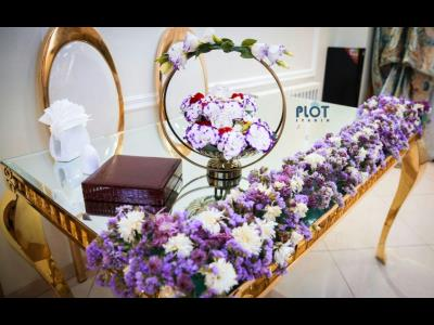 دفتر رسمی ازدواج شماره 338 تهران - دفتر ازدواج - سعادت آباد