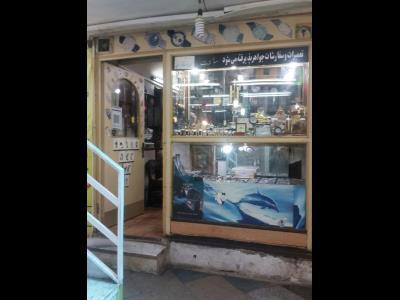 گالری ساعت گودرزی - ساعت فروشی - تعمیر ساعت - تجریش - شریعتی - منطقه 1