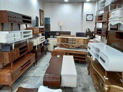 گالری میز حافظ - میز تلویزیون در مشهد / معرض مکتب حافظ - مکتب تلفزیون فی مشهد