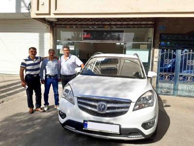 نمایشگاه اتومبیل سجادی -نمایشگاه ماشین در مشهد - بلوار معلم
