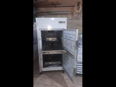 شرکت تهران برین سرما (ایران ممتاز) -  سردخانه جسد - آبسردکن - جمهوری