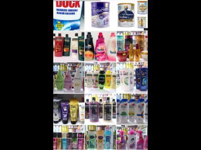 فروشگاه شوینده بهداشتی هیمالیا - مواد شوینده - بهداشتی - سعادت آباد