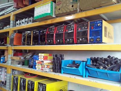 خیام الکتریک - فروش و تعمیر انواع دستگاه های جوش و برش - بلوار توس - مشهد