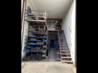 آهن آلات امیر حسین ( تهران ) - پروفیل صنعتی - پروفیل ساختمانی - تیر آهن - میلگرد - توری - بازار آهن - شادآباد - منطقه 18 - تهران
