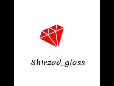 شیشه و آئینه و قاب شیرزاد - SHIRZAD_Glass