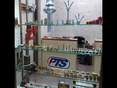 فروشگاه پی تی اس P.T.S (پارسیان تراش صنعت) قالب جوش احتراقی - پودر جوش - کتریک - کلمپ